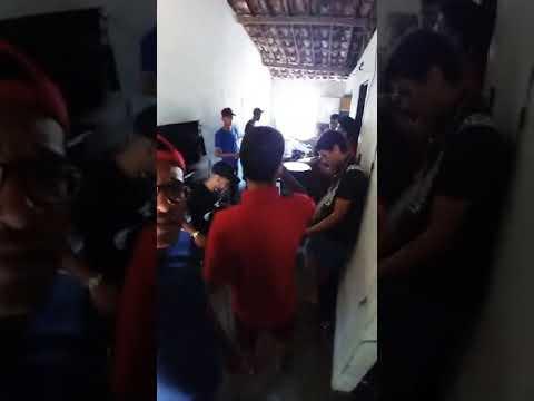 LINO OR E BANDA THE PEGADA APELIDO CARINHOSO1 ENSAIO