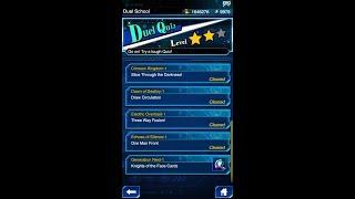 Yugioh Duel Links - Duel Quiz Level 2 : Generation Next 1
