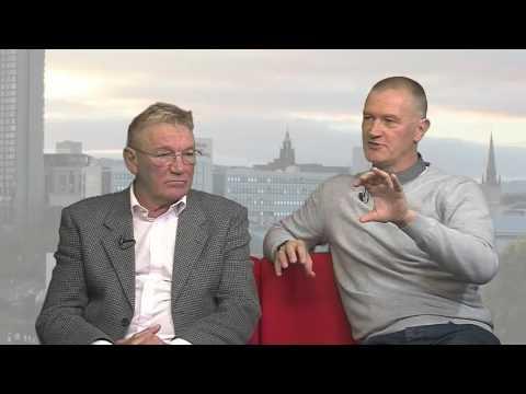 Sheffield Live TV Tony Currie & Lee Bullen (17.11.16) part 2 #sufc #swfc