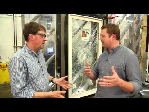 Inside Andersen Windows and Doors - Episode 4 (Testing)