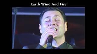 להקה לחתונה להקת אדמה רוח ואש earth wind fire israel oriental eyal golan