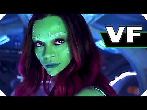 Les Gardiens de la Galaxie 2 - Bande Annonce VF Officielle (2017) / FilmsActu streaming vf