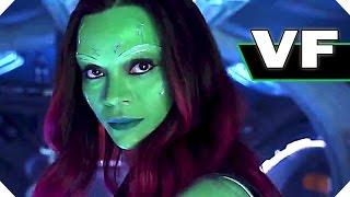 Les Gardiens de la Galaxie 2 - Bande Annonce VF Of...