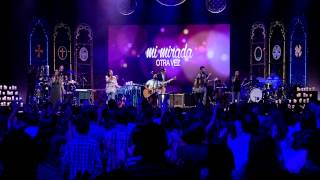 Quiero Volver (feat. Melissa Romero [Live] - Jesus Adrian Romero
