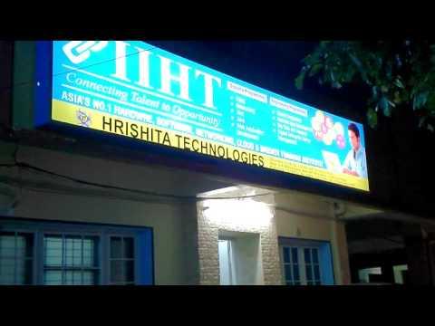 IIHT KAKINADA Centre