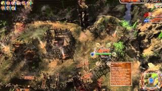 Dawn of Fantasy:Kingdom Wars(Full HD) Part 3