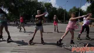 видео Тренировки с World Class в парках Москвы