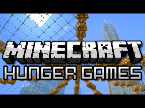 Minecraft: Hunger Games Survival w/ CaptainSparklez - Observation Deck