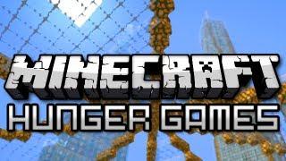 Minecraft: Hunger Games Survival w/ CaptainSparklez - Observation Deck