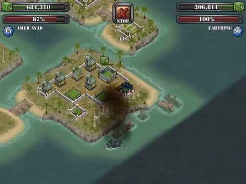 battle island hack