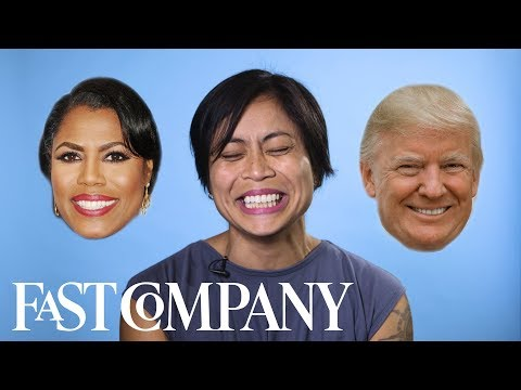 Trump Vs. Omarosa: Who Said It? | Fast Company