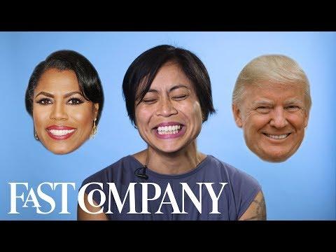 Trump Vs. Omarosa: Who Said It? | Fast Company