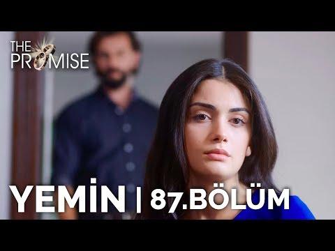 Yemin 87. Bölüm | The Promise Season 2 Episode 87