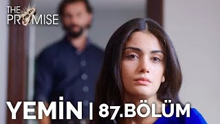 Yemin 87. Bölüm | The Promise Season 2 Episode 87