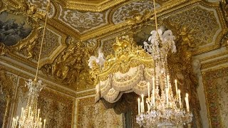 Versailles Palace - Yvelines, France