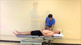 Physical Therapy - Cardio-Pulmonary Examination.wmv