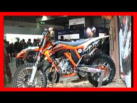 KTM SXF 350 Motocross / Motocross Revolution