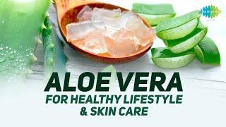 AloeVera for healthy lifestyle & skincare Masalon Ki Kahani Anmol Kak Saregama Podcast