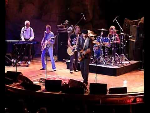 Foghat with Colin Earl - Maybelline