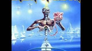 Iron Maiden-Prowler 88