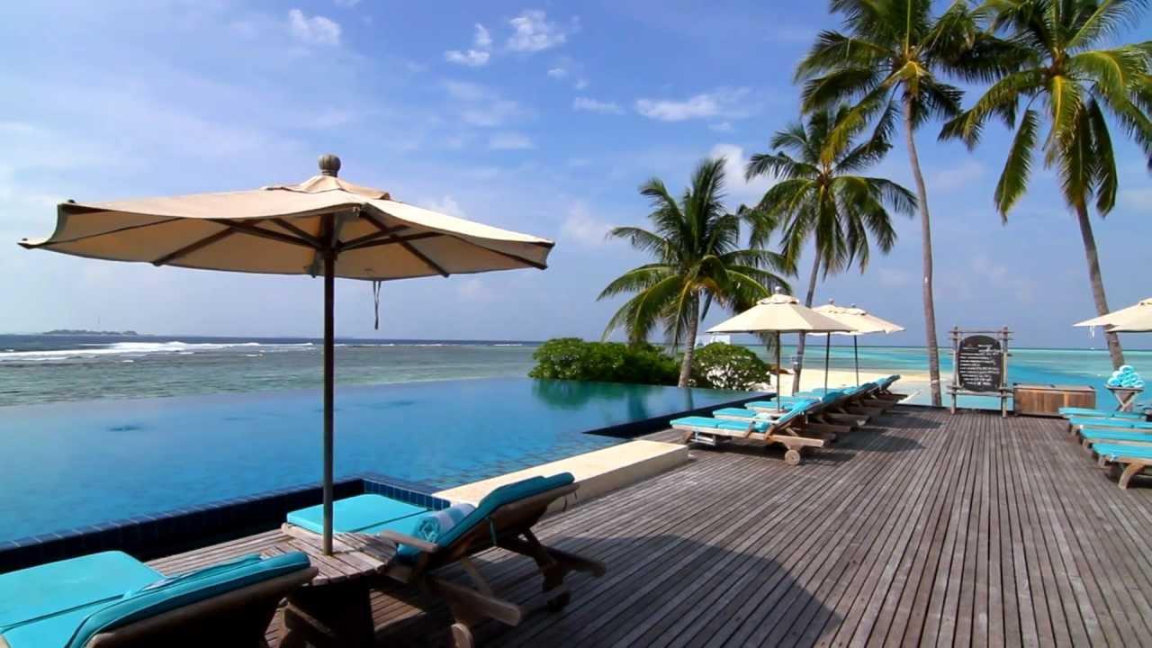 Anantara Veli Resort Spa Maldives Experience An Island Paradise Of Chic Simplicity