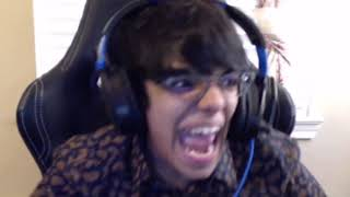 N3on getting trolled by ronnie2k