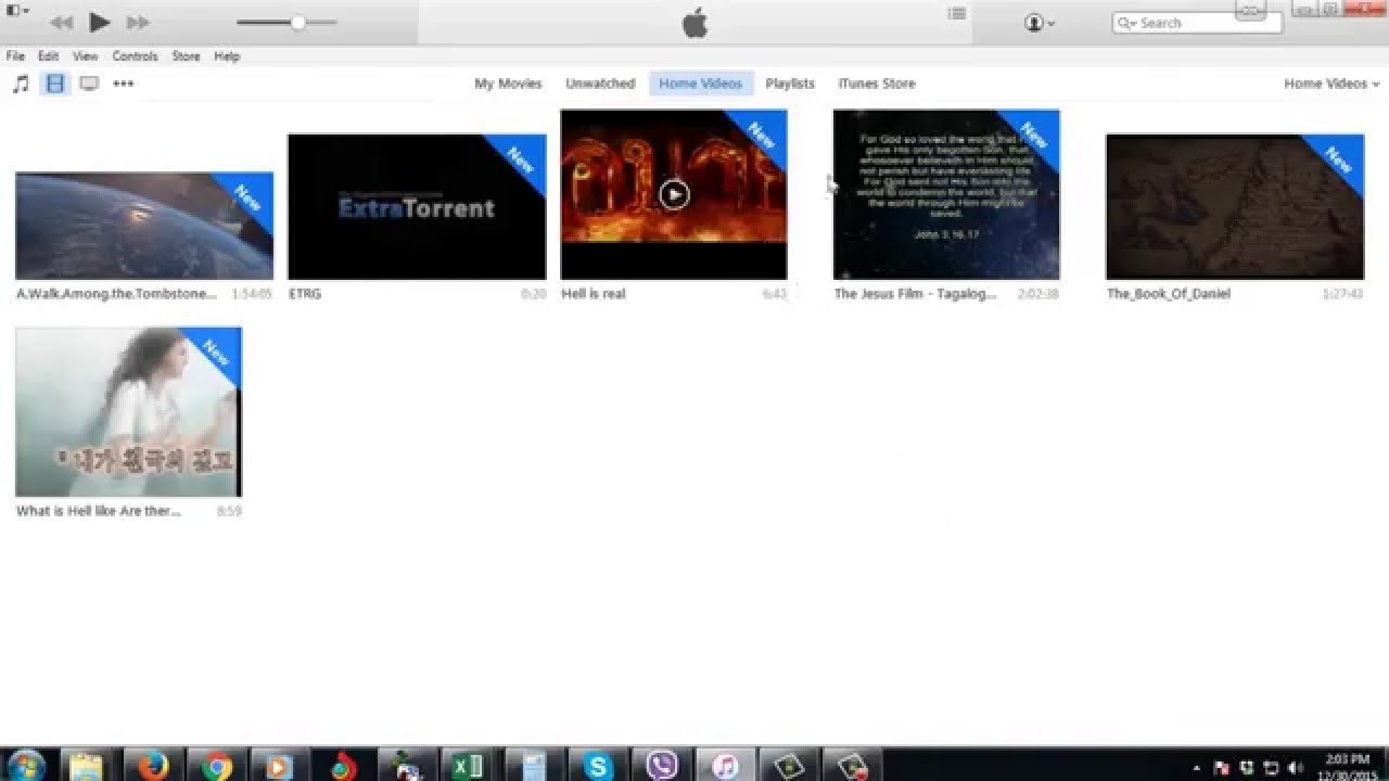 Download movies onto itunes for free | Apple iTunes 12 9 5 for