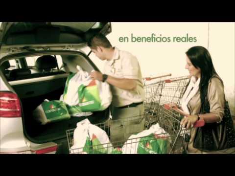 Cooperativa Consumo - Video Institucional