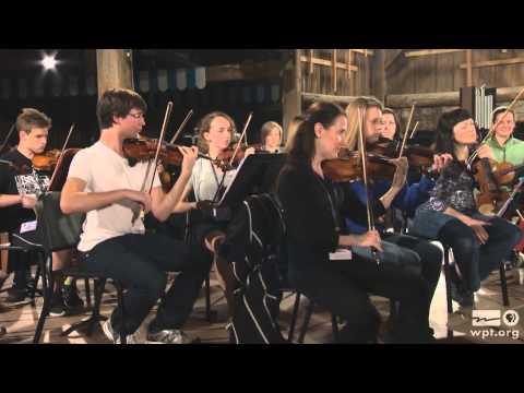 Birch Creek Symphony - Behind the Scenes