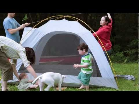 Big Easy Tents - Eastern Mountain Sports