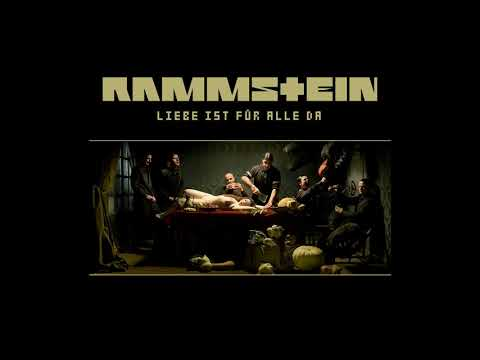 Rammstein - Roter Sand (Isolated Vocals)