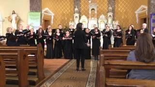 Richte mich, Gott by Felix Mendelssohn-Bartholdy YouTube Thumbnail