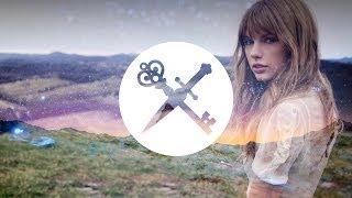 Taylor Swift - Safe & Sound (Bustre Remix) - Stafaband