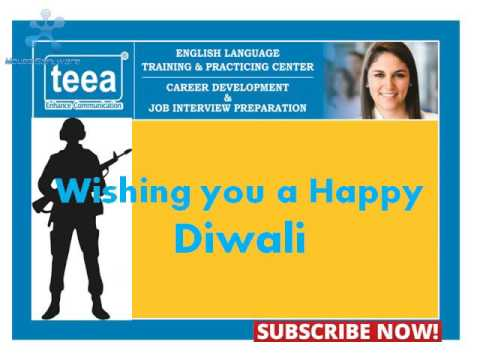 Download Diwali wishes for INDIAN ARMY - JAI HIND : http://www.teeaenglishinstitute.com/
