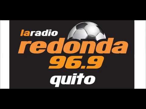 Radio Redonda|Pateando Radios|26 Sep 2017|Mejores Comidas Barrios de Quito