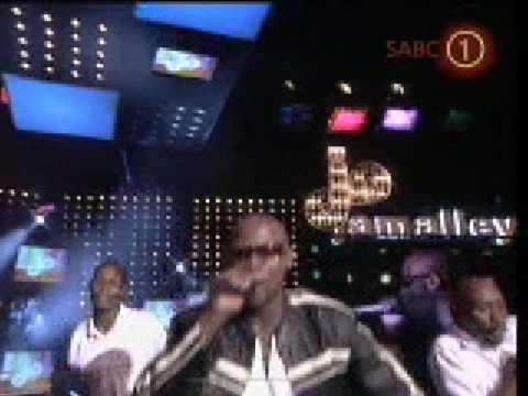 Mandoza - Phunyuka Bemphethe