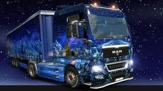Evento natalino ETS2MP #006 PT-BR