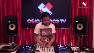 Asia Dance TV - Episode 1: DJ Dinh Stanley