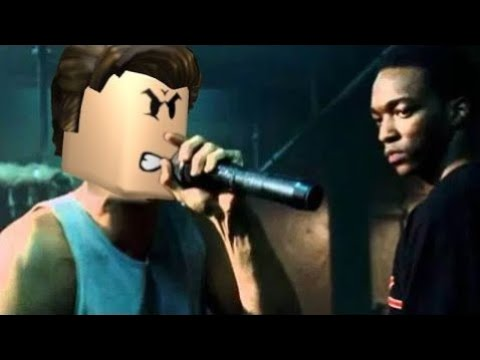 Download RAP BATTLE in ROBLOX (AlbertsStuff reupload)