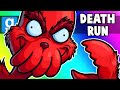 Gmod Death Run Funny Moments Watch Out For The Grinch 39 S Hole mp3