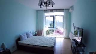 Квартира в Сочи с ремонтом 72 квадрата в ЖК Сочи Бизнес класса Солнечная долина Статус Квартира Сочи