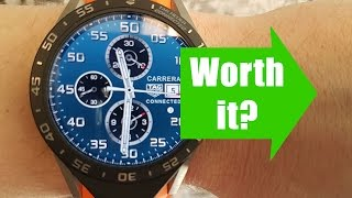 TAG Heuer Connected Review: Worth It?