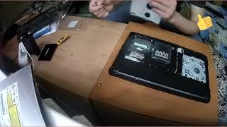Ремонт компьютер жоски диск