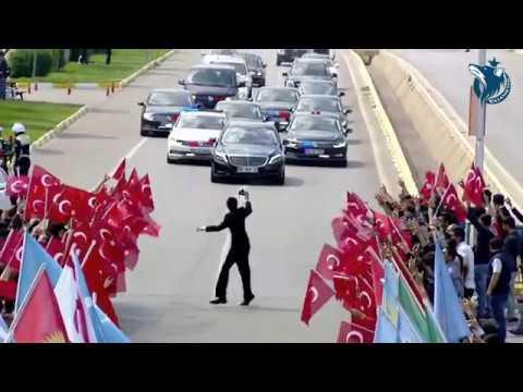 Девлет Бахчели (Бозкурт - Серые волки) | Партия Националистического Движения | Dombra