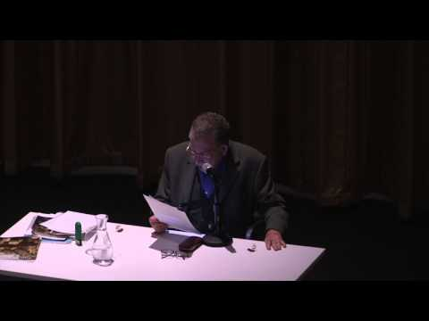 """Sylvester Baxter Lecture: David Lowenthal, """"Conservation Past and Present"""""""