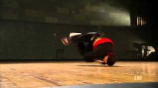 SYTYCD3 - Auditions - Dominic [HD]