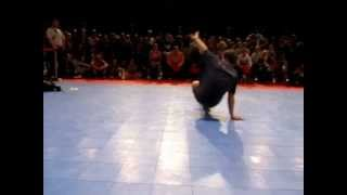 IDO World Championship 2012 Breakdance Battle Adults