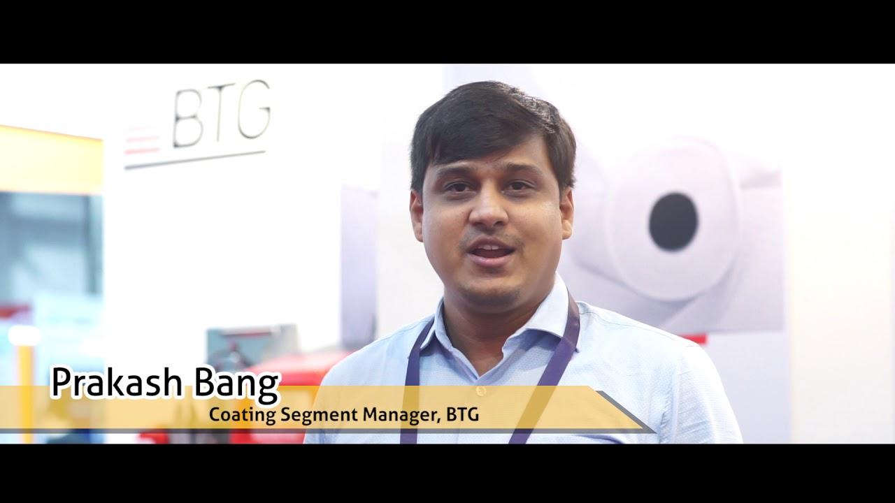 Asian Paper & Tissue World Bangkok 2018 Video