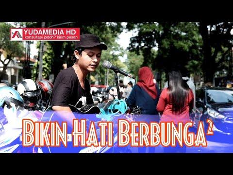 Sahabat Jadi Cinta - Mike Mohede / Zigas Cover Pengamen Jalanan Malang! Cinta Banget Dah!