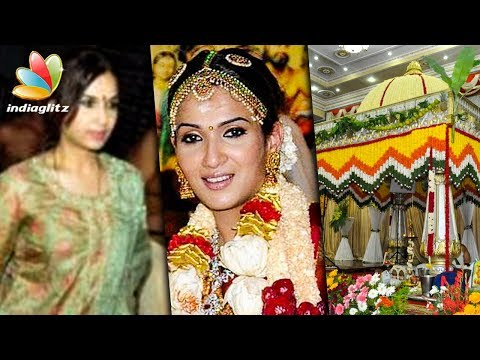 Wedding : Soundarya Rajinikanth In Bhagavathi Amman Temple | kanyakumari